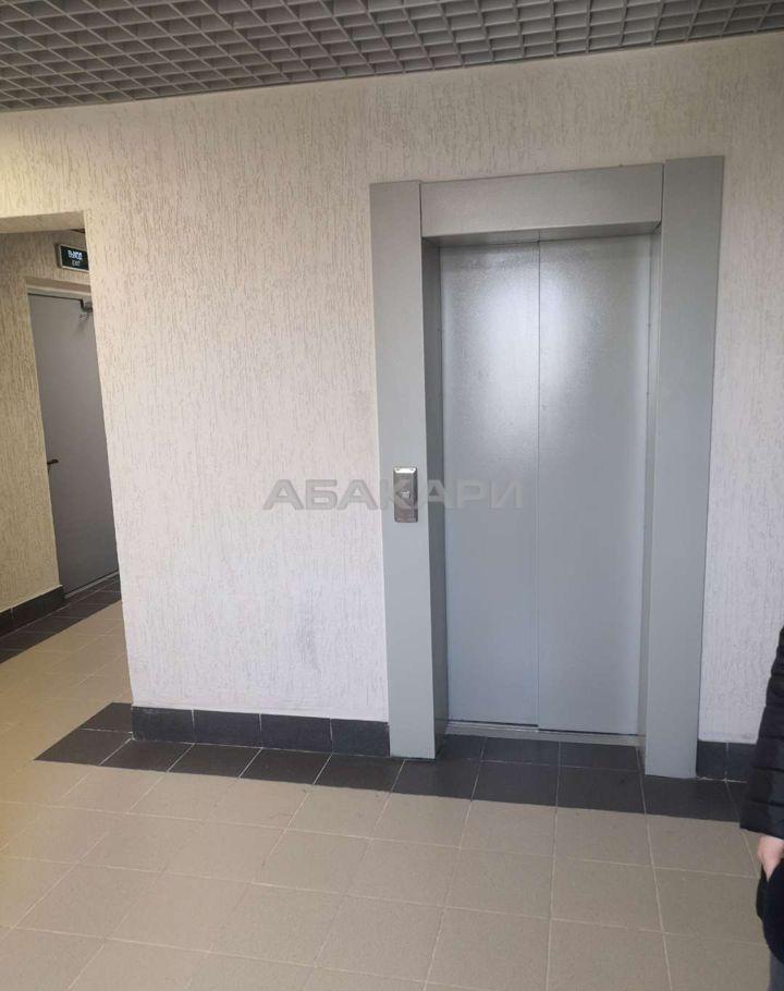 1к квартира Апрельская ул., 6 3/17 - 35кв   12000   аренда в Красноярске фото 7