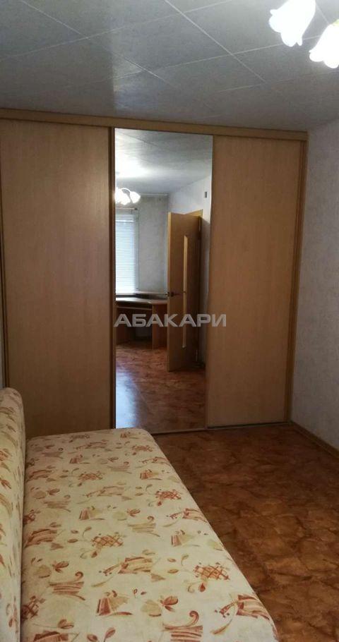 2к квартира Кольцевая ул., 9 2/5 - 458кв | 20000 | аренда в Красноярске фото 3