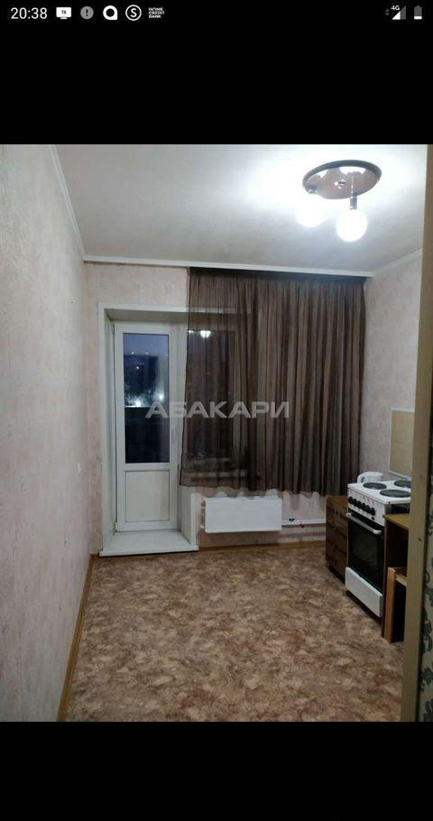 1к квартира ул. Вильского, 16Г 5/16 - 40кв | 15000 | аренда в Красноярске фото 2