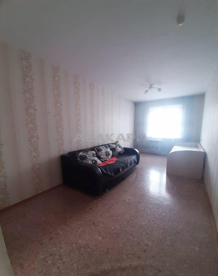 1к квартира Караульная ул., 48 11/15 - 366кв | 17000 | аренда в Красноярске фото 1