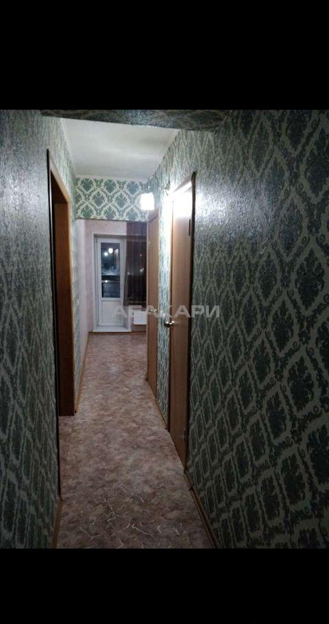 1к квартира ул. Вильского, 16Г 5/16 - 40кв | 15000 | аренда в Красноярске фото 4