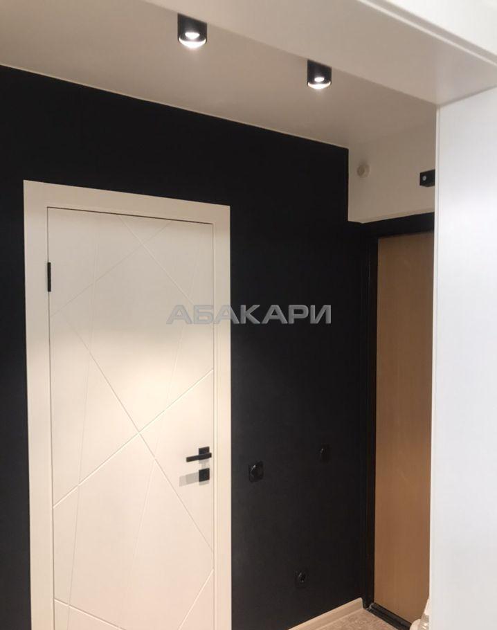 1к квартира ул. Вильского, 24 12/20 - 35кв | 22000 | аренда в Красноярске фото 19