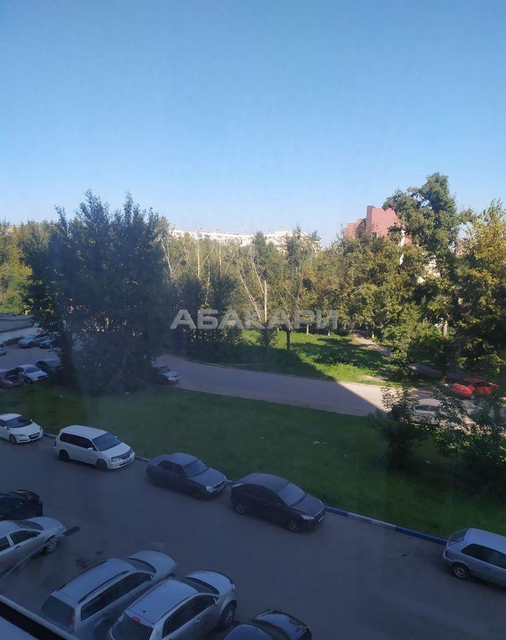 1к квартира ул. Александра Матросова, 40 4/21 - 36кв | 23000 | аренда в Красноярске фото 9