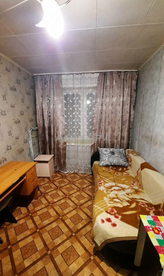 1к квартира ул. Воронова, 41 4/5 - 12кв   10000   аренда в Красноярске фото 4