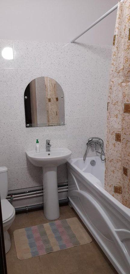 1к квартира ул. Александра Матросова, 40 4/21 - 36кв | 23000 | аренда в Красноярске фото 5