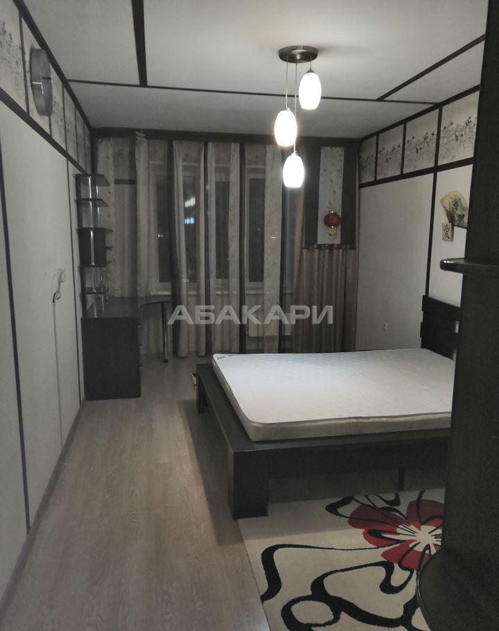 2к квартира ул. 9 Мая, 5 5/10 - 604кв   23000   аренда в Красноярске фото 7