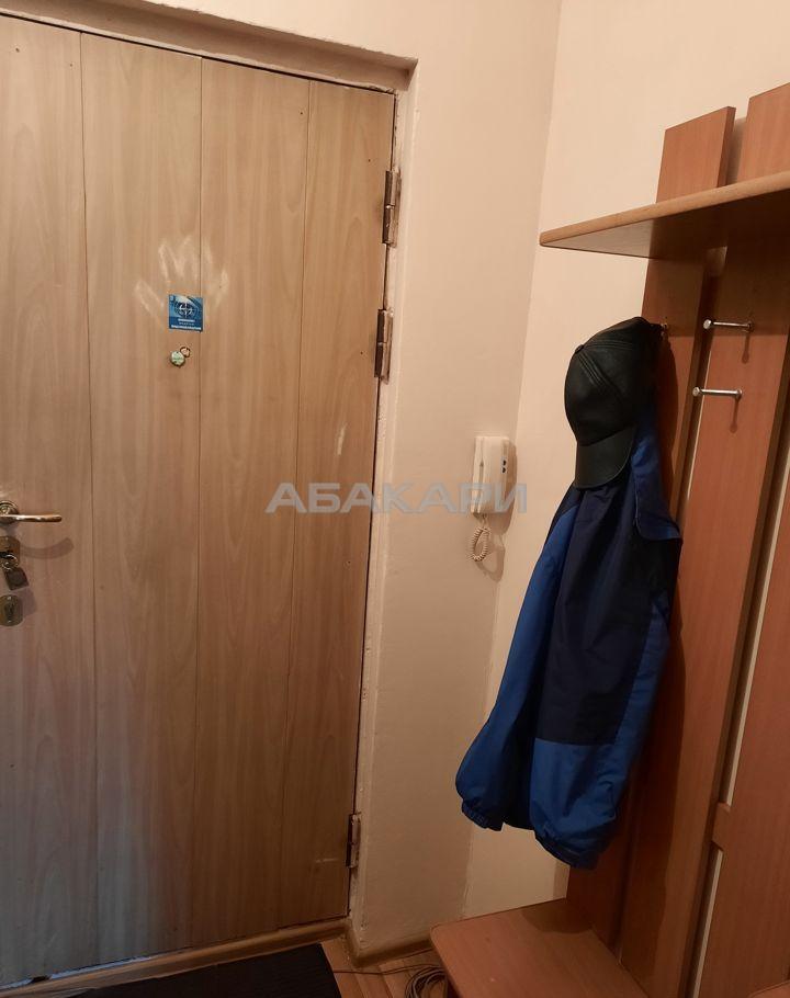 1к квартира ул. Калинина, 17 5/10 - 32кв   15000   аренда в Красноярске фото 8