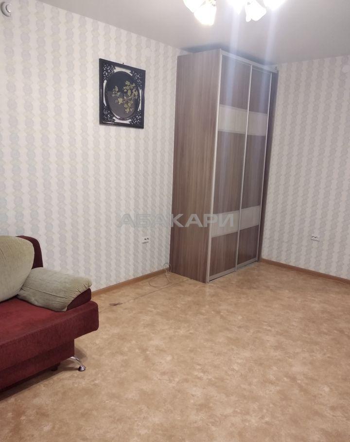1к квартира ул. Елены Стасовой, 38Г 10/16 - 47кв | 16000 | аренда в Красноярске фото 0