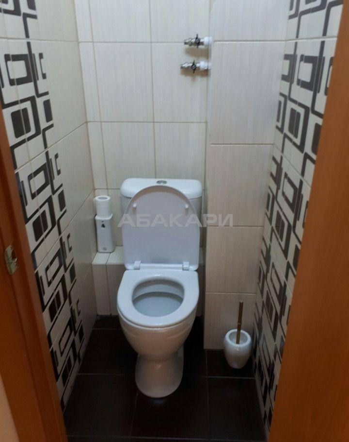 1к квартира ул. Кутузова, 81А 3/9 - 38кв | 19000 | аренда в Красноярске фото 3