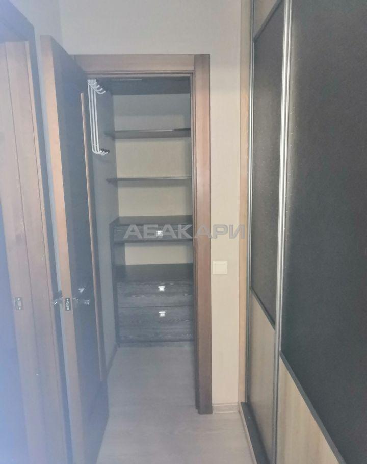 2к квартира ул. 9 Мая, 5 5/10 - 604кв   23000   аренда в Красноярске фото 9