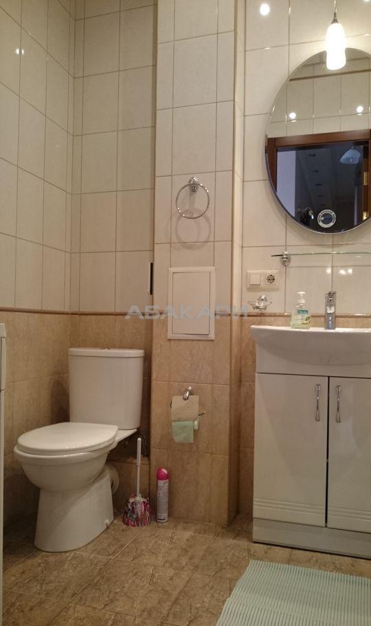 2к квартира ул. Ленина, 116 4/5 - 60кв | 45000 | аренда в Красноярске фото 5