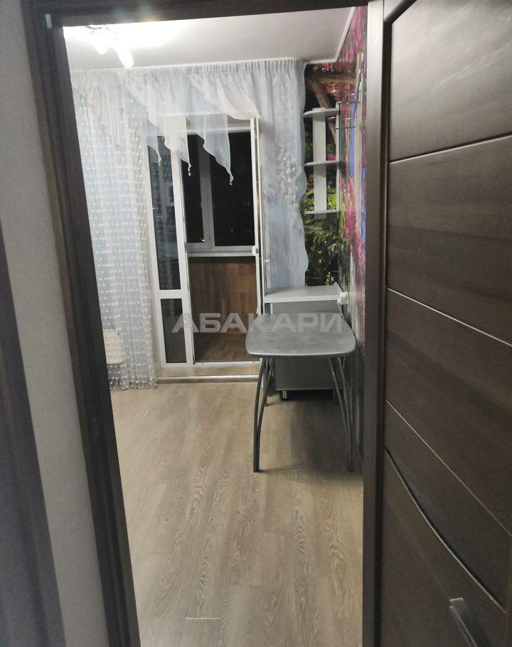 2к квартира ул. 9 Мая, 5 5/10 - 604кв   23000   аренда в Красноярске фото 2