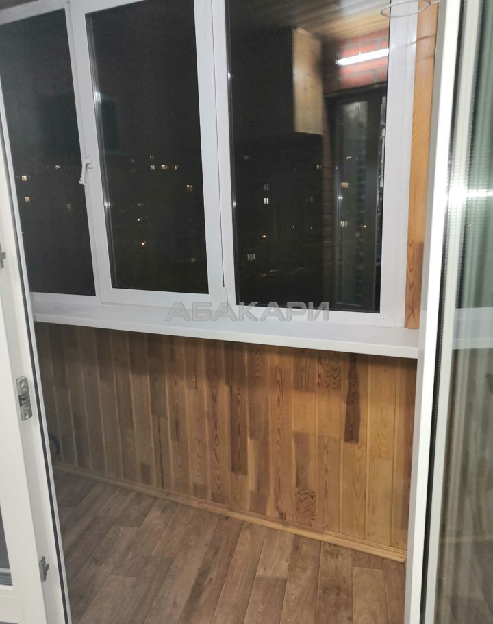 2к квартира ул. 9 Мая, 5 5/10 - 604кв   23000   аренда в Красноярске фото 0