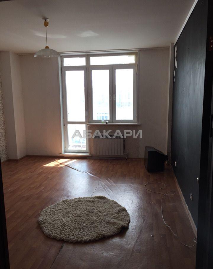1к квартира ул. Алексеева, 43 2/24 - 50кв   19000   аренда в Красноярске фото 6