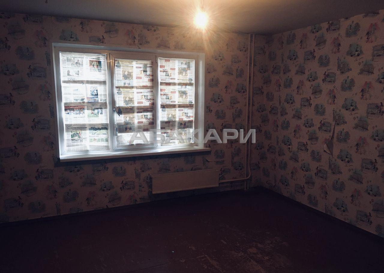 4к квартира ул. Молокова, 62 1/10 - 80кв   18000   аренда в Красноярске фото 0