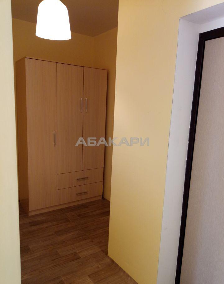 1к квартира Линейная ул., 114 4/17 - 29кв | 19000 | аренда в Красноярске фото 18