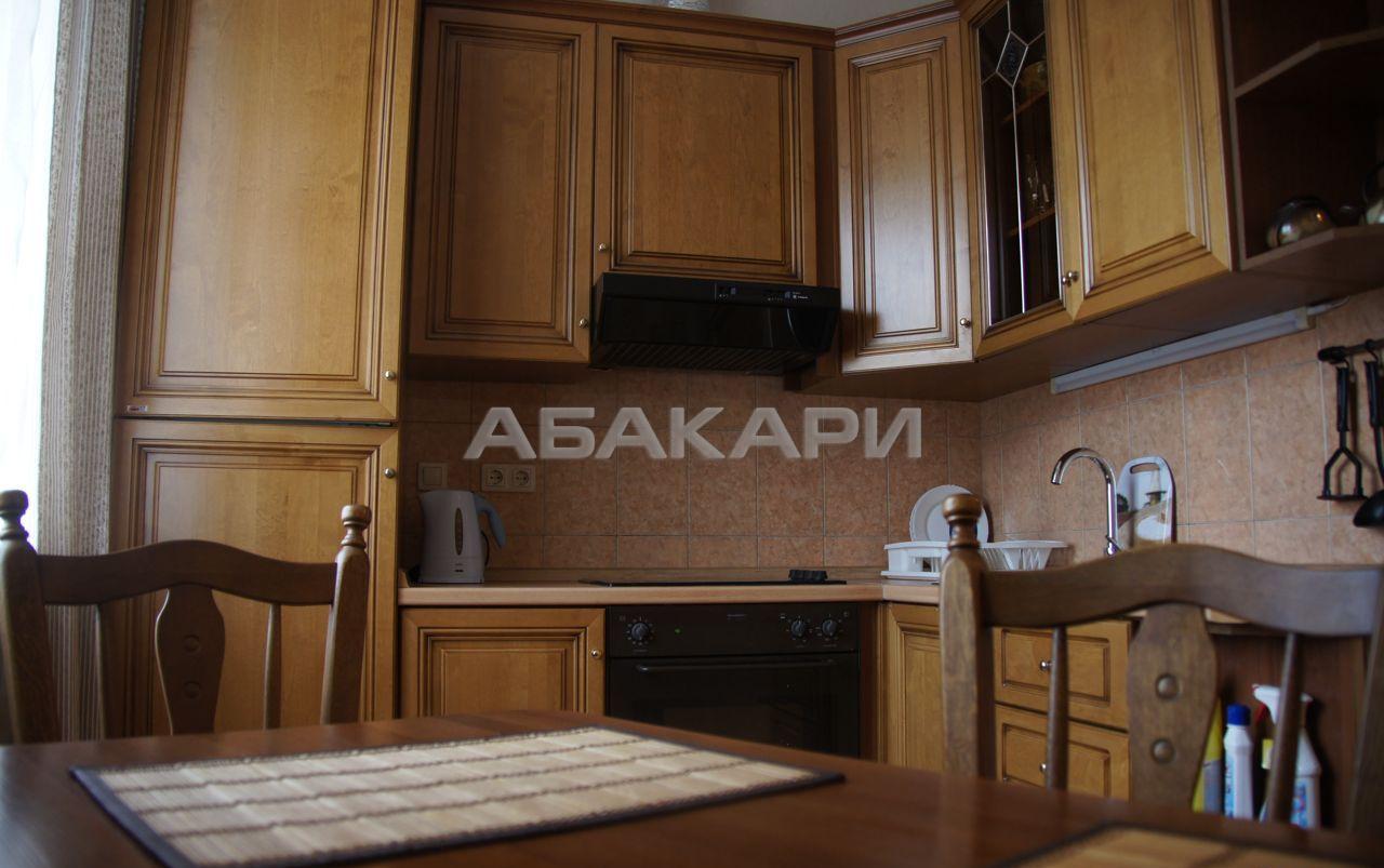 2к квартира ул. Ленина, 116 4/5 - 60кв | 45000 | аренда в Красноярске фото 3