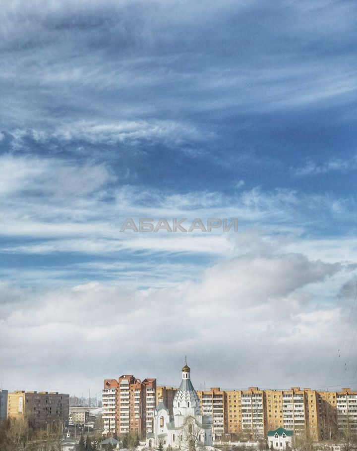1к квартира ул. Вильского, 24 12/20 - 35кв | 22000 | аренда в Красноярске фото 20