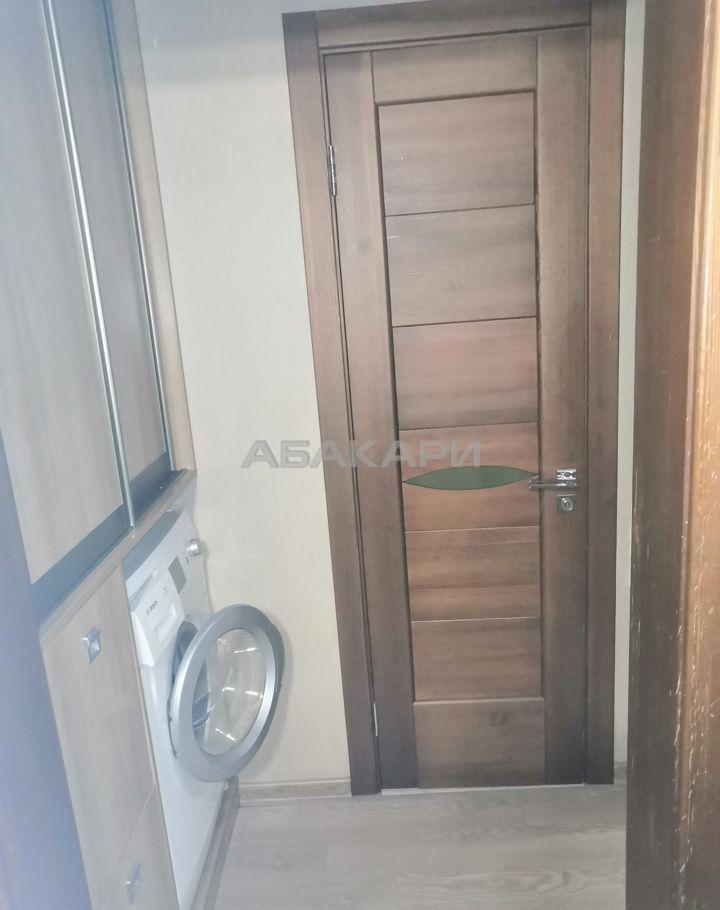 2к квартира ул. 9 Мая, 5 5/10 - 604кв   23000   аренда в Красноярске фото 5