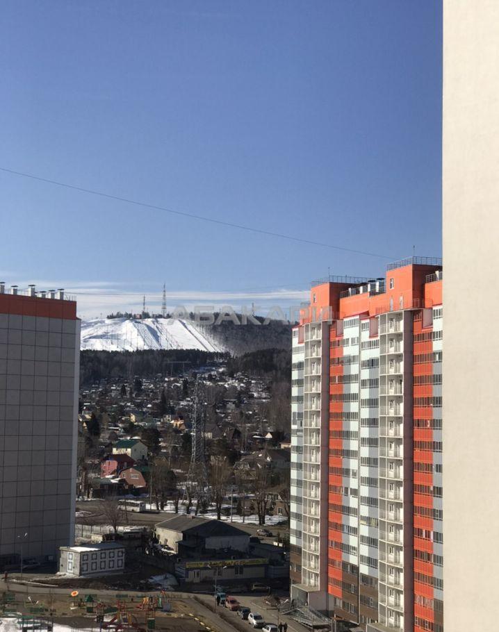 1к квартира ул. Вильского, 24 12/20 - 35кв | 22000 | аренда в Красноярске фото 3