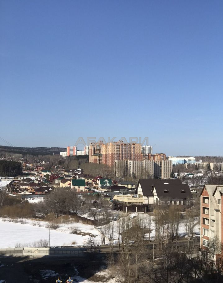 1к квартира ул. Вильского, 24 12/20 - 35кв | 22000 | аренда в Красноярске фото 2