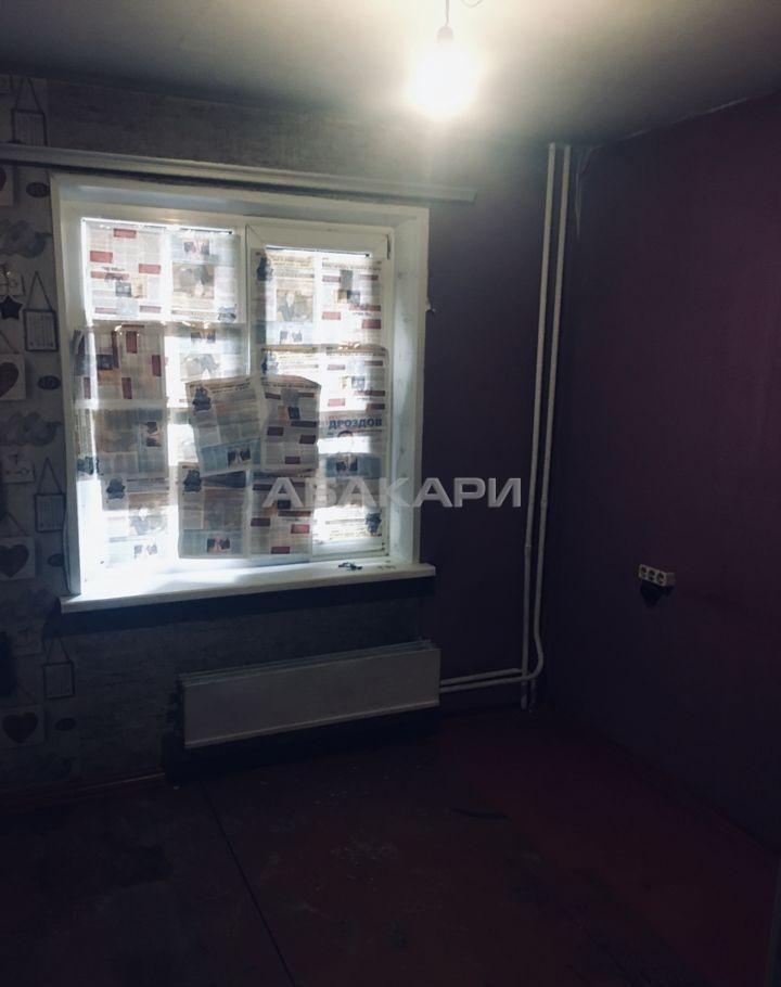 4к квартира ул. Молокова, 62 1/10 - 80кв   18000   аренда в Красноярске фото 4