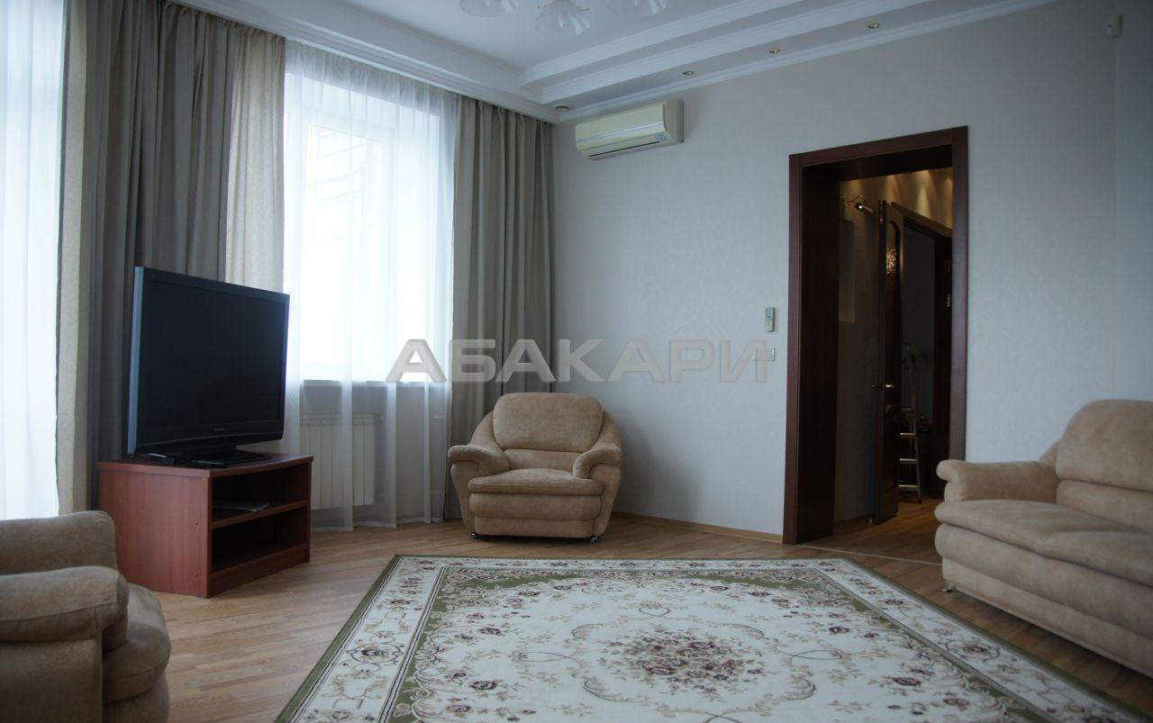 2к квартира ул. Ленина, 116 4/5 - 60кв | 45000 | аренда в Красноярске фото 0