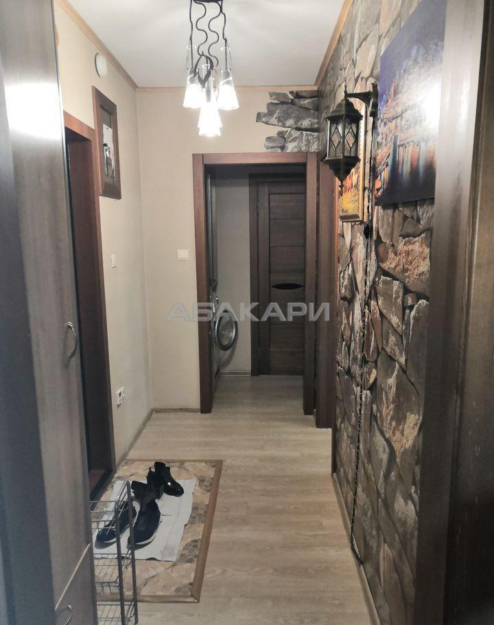 2к квартира ул. 9 Мая, 5 5/10 - 604кв   23000   аренда в Красноярске фото 10