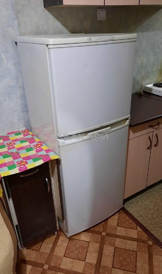 1к квартира ул. Воронова, 41 4/5 - 12кв   10000   аренда в Красноярске фото 5