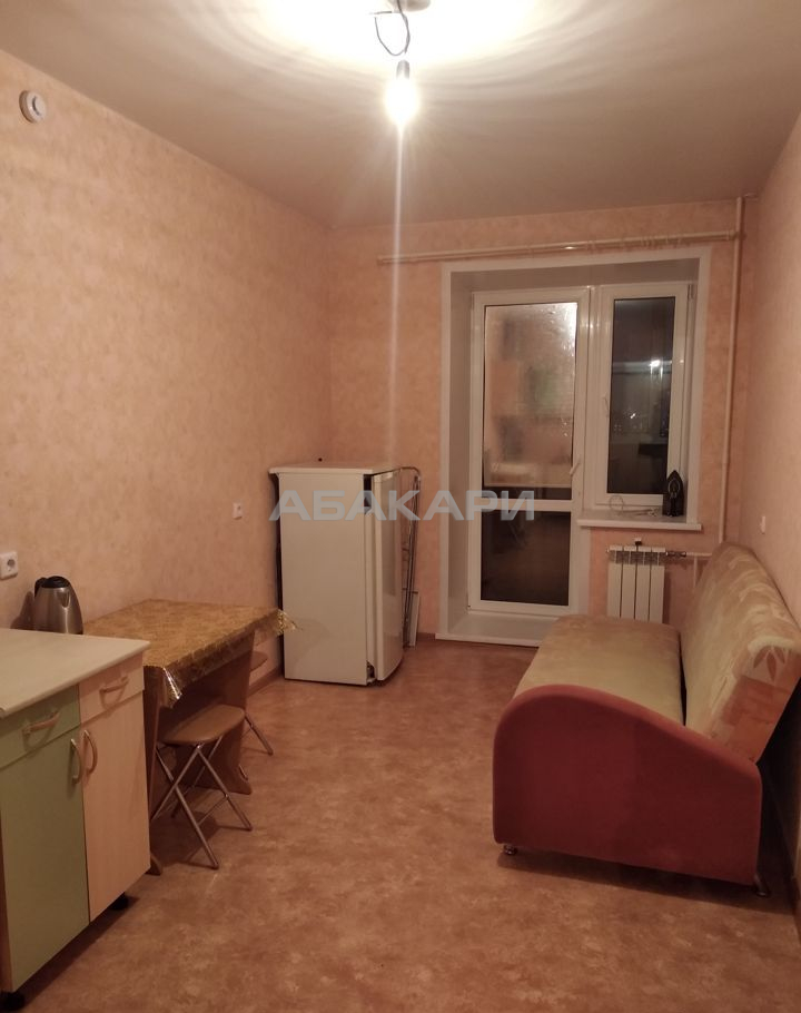1к квартира ул. Елены Стасовой, 38Г 10/16 - 47кв | 16000 | аренда в Красноярске фото 1
