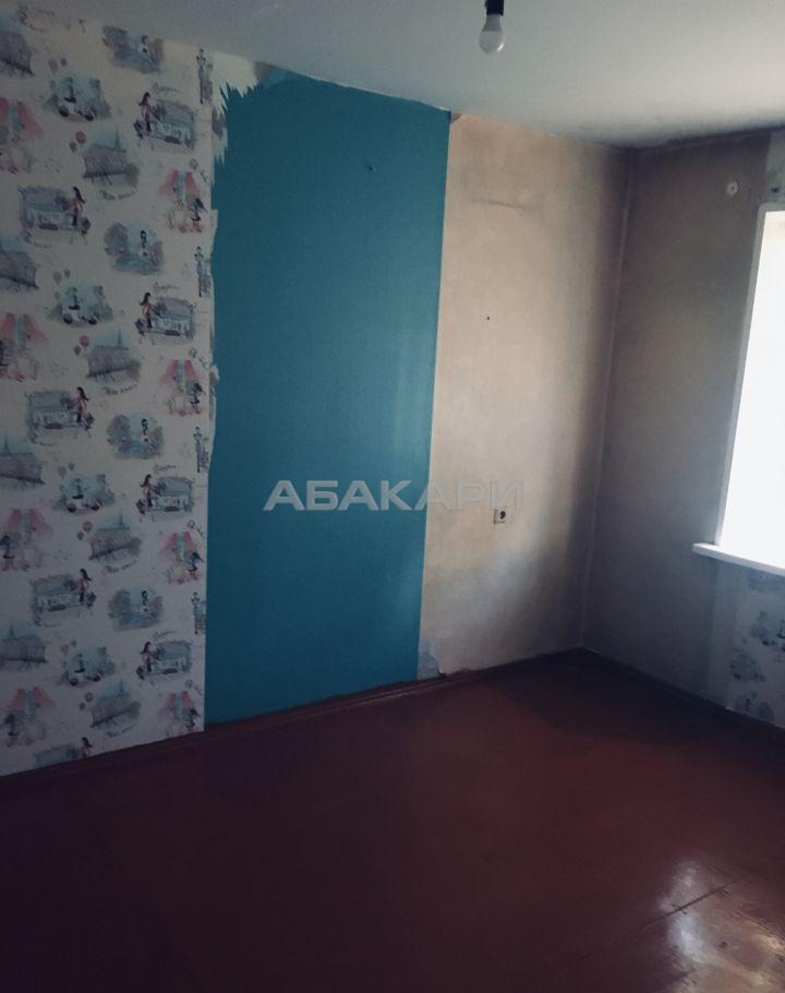 4к квартира ул. Молокова, 62 1/10 - 80кв   18000   аренда в Красноярске фото 3