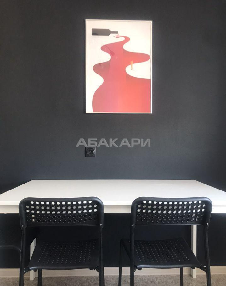 1к квартира ул. Вильского, 24 12/20 - 35кв | 22000 | аренда в Красноярске фото 14
