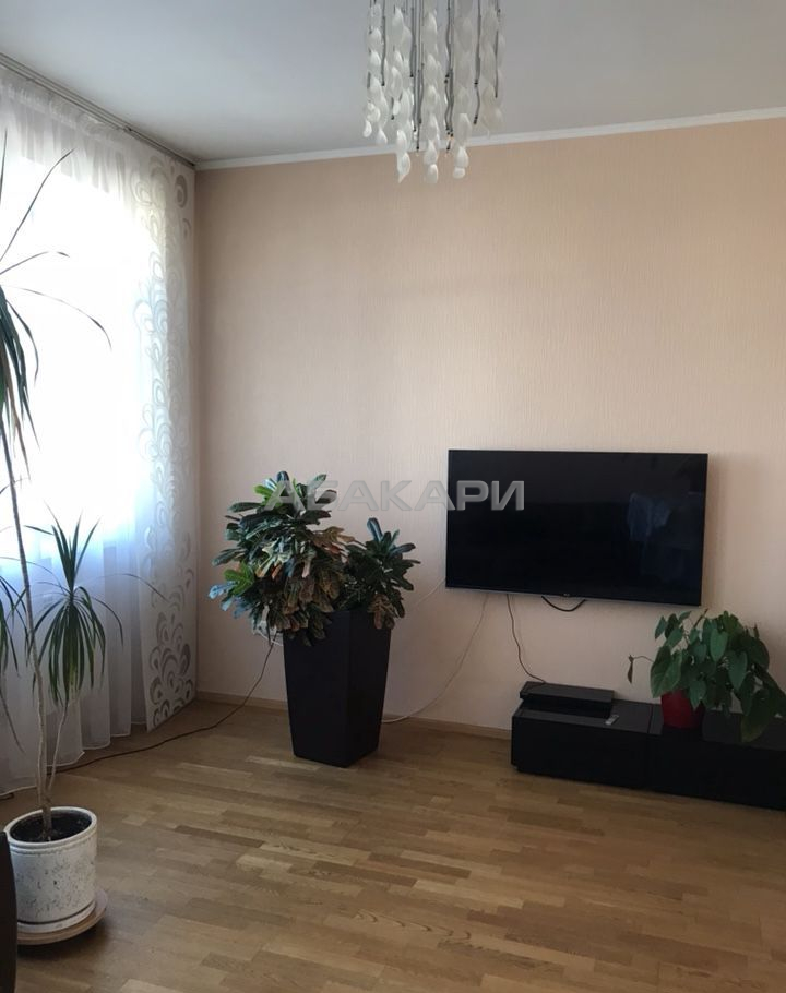 2к квартира пр-т Мира, 7Г 7/9 - 105кв | 58000 | аренда в Красноярске фото 6