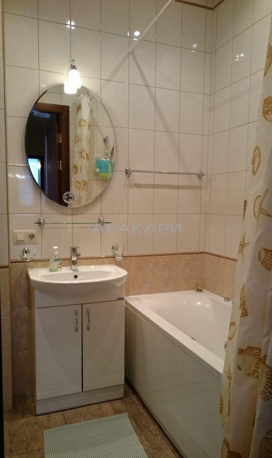 2к квартира ул. Ленина, 116 4/5 - 60кв | 45000 | аренда в Красноярске фото 6