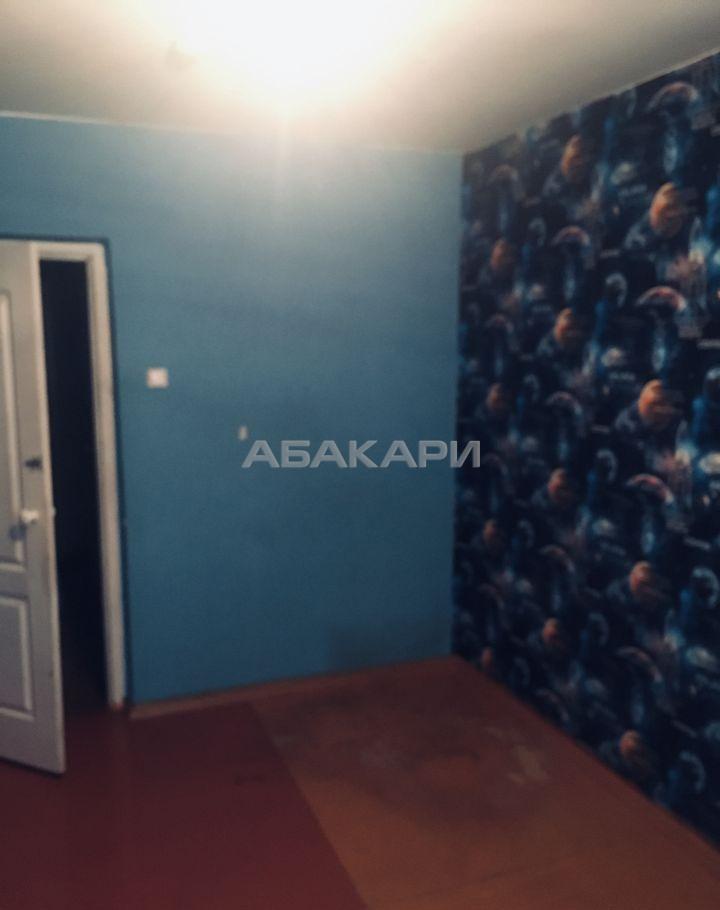 4к квартира ул. Молокова, 62 1/10 - 80кв   18000   аренда в Красноярске фото 1