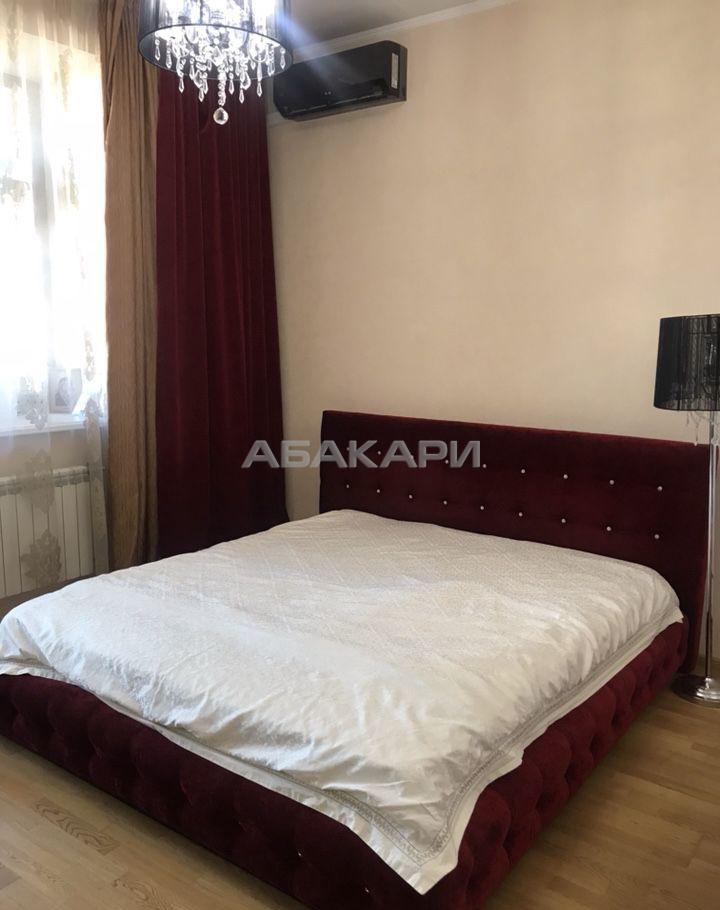 2к квартира пр-т Мира, 7Г 7/9 - 105кв | 58000 | аренда в Красноярске фото 2