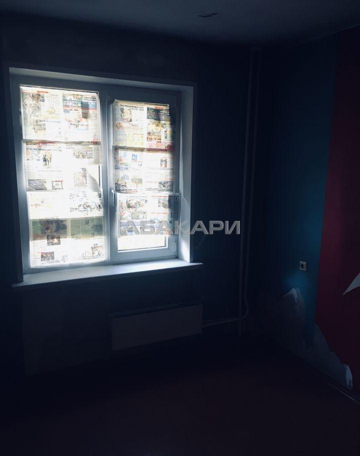4к квартира ул. Молокова, 62 1/10 - 80кв   18000   аренда в Красноярске фото 5