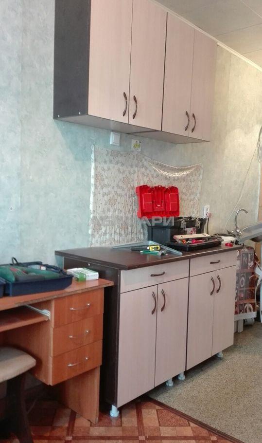 1к квартира ул. Воронова, 41 4/5 - 12кв   10000   аренда в Красноярске фото 3