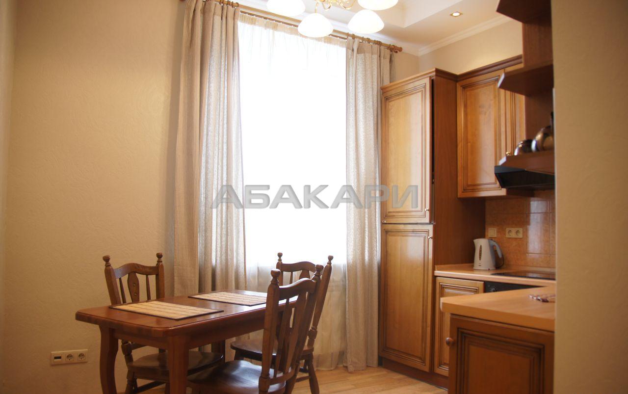 2к квартира ул. Ленина, 116 4/5 - 60кв | 45000 | аренда в Красноярске фото 2