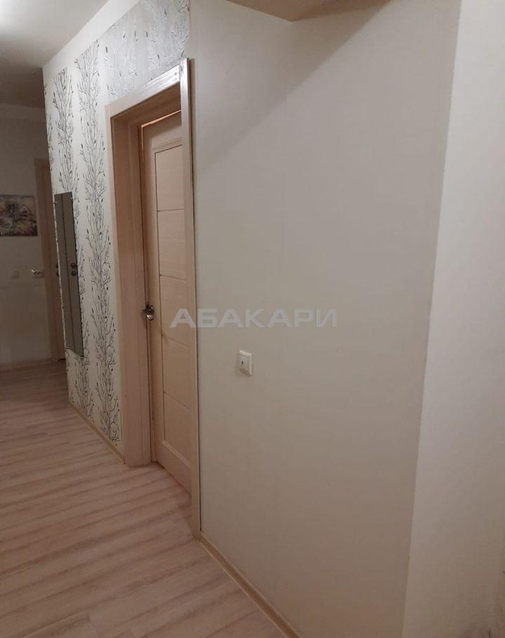 3к квартира ул. Баумана, 25 7/10 - 65кв | 30000 | аренда в Красноярске фото 3