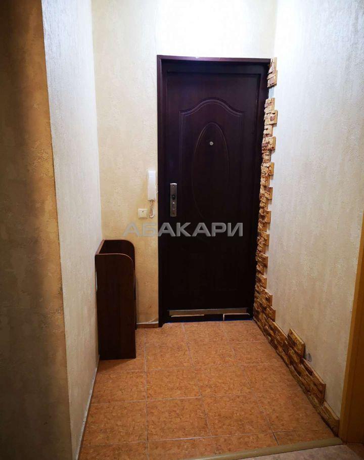 1к квартира ул. Сергея Лазо, 4 9/9 - 36кв | 17000 | аренда в Красноярске фото 5