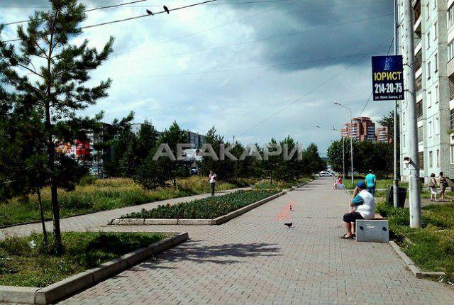 1к квартира Комсомольский пр-т, 4 3/9 - 35кв | 16000 | аренда в Красноярске фото 13