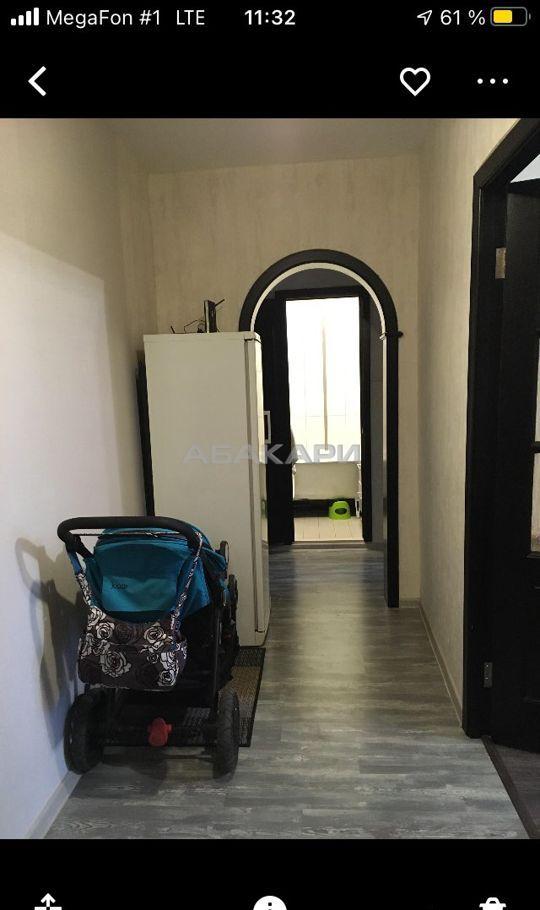 3к квартира ул. 78-й Добровольческой Бригады, 3 4/10 - 65кв | 40000 | аренда в Красноярске фото 7