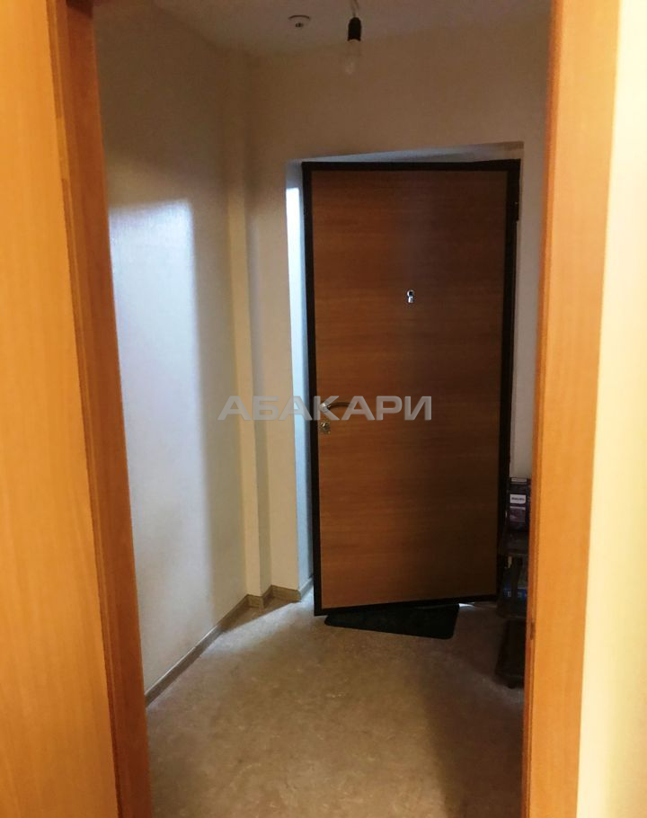 студия ул. Калинина, 177 16/17 - 258кв   11000   аренда в Красноярске фото 5