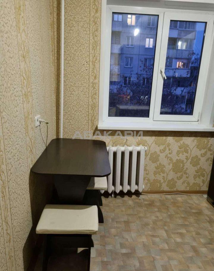 2к квартира ул. Тельмана, 12 4/5 - 476кв | 17000 | аренда в Красноярске фото 3