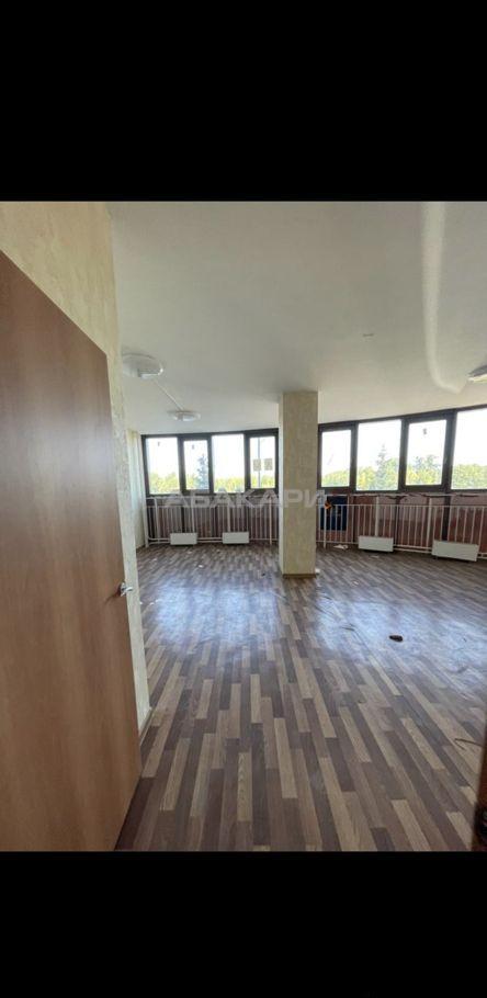 3к квартира Ярыгинская наб., 17 1/15 - 120кв | 30000 | аренда в Красноярске фото 8