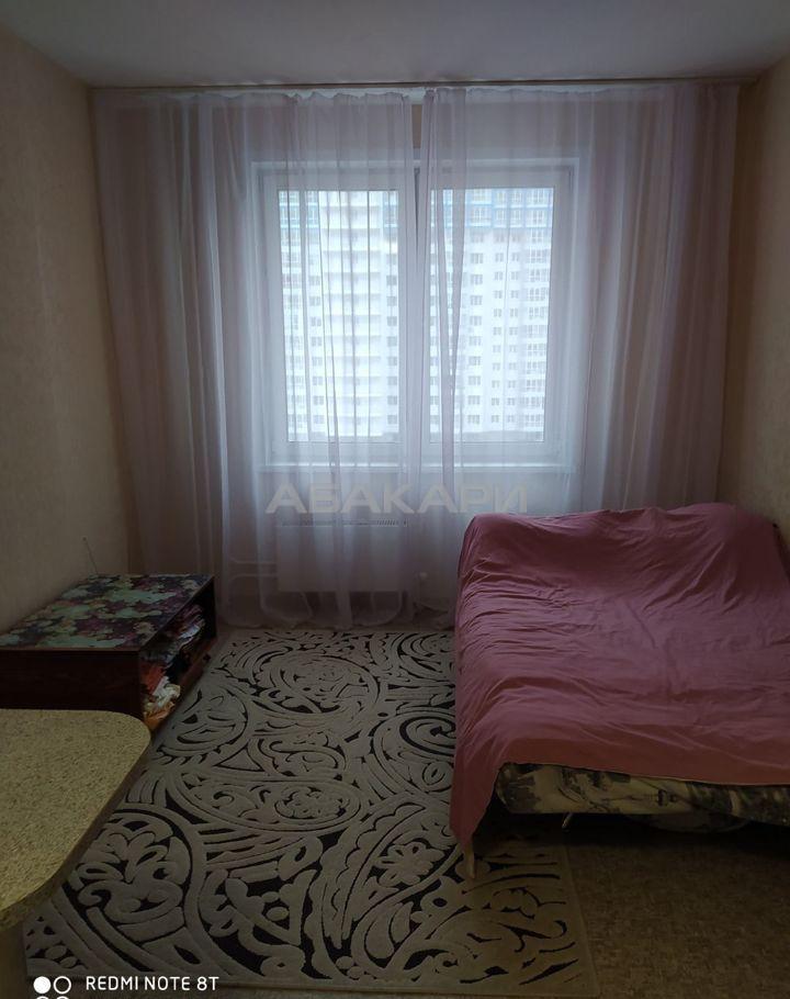 2к квартира ул. Лесников, 25 7/25 - 38кв   18000   аренда в Красноярске фото 2
