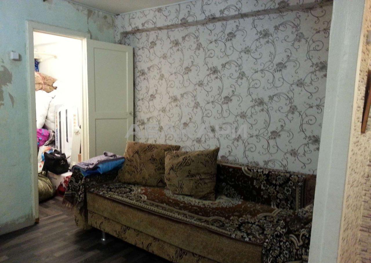 2к квартира ул. Академика Вавилова, 96 4/5 - 45кв | 18000 | аренда в Красноярске фото 2