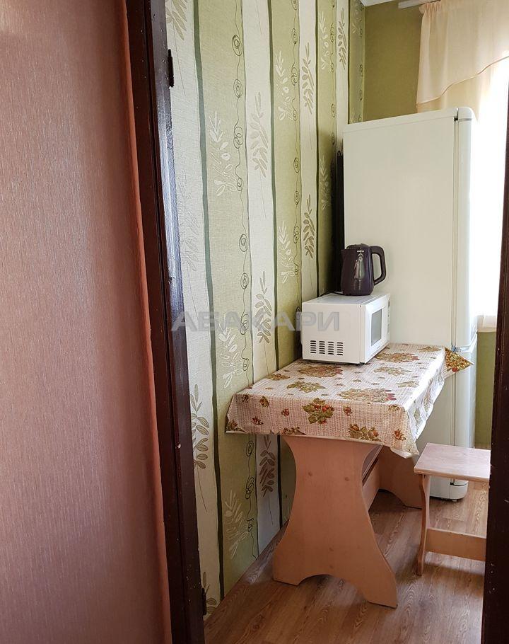 1к квартира Комсомольский пр-т, 4 3/9 - 35кв | 16000 | аренда в Красноярске фото 2