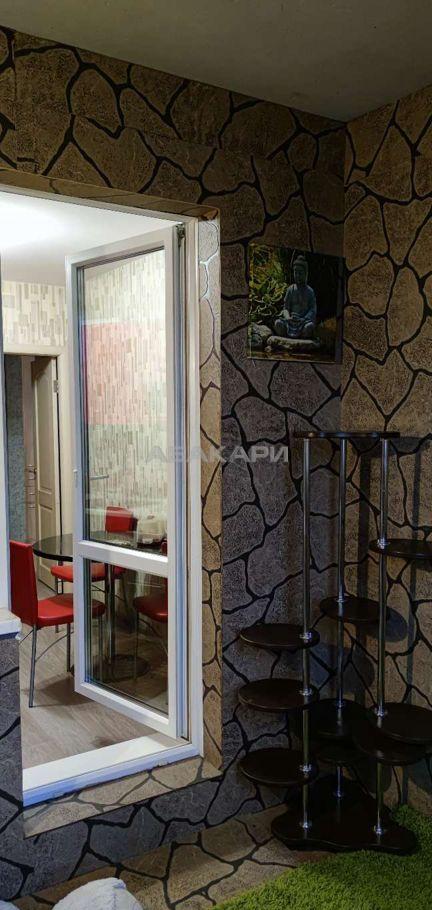 2к квартира пр-т Металлургов, 55А 8/10 - 60кв   30000   аренда в Красноярске фото 11
